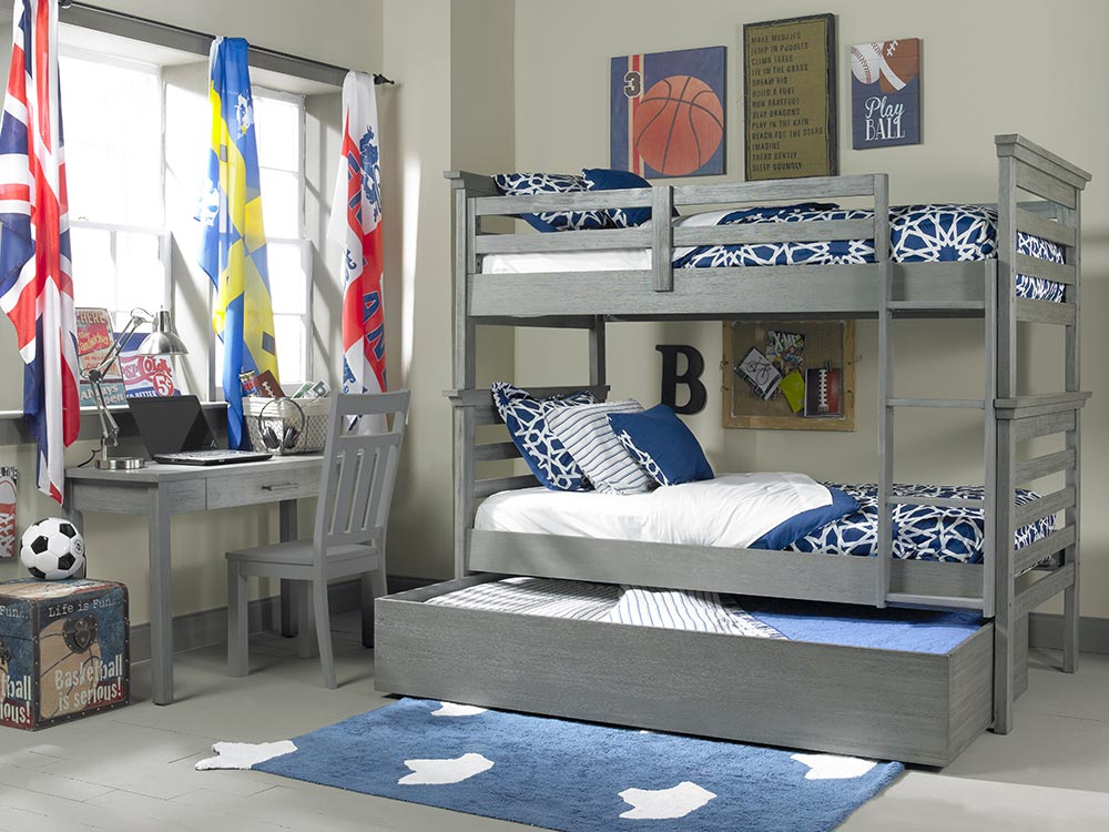 Lucca Bunk Bed Collection Dolce Kids Teens